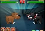 Играть бесплатно в Игра Собаки мутанты