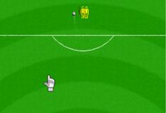 Игра Новые футбольные звезды