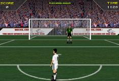 Игра Футболисты