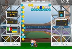 Игра Футбольный пазл