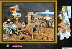 Игра Игра Пазл-мания Песочница