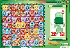 Игра Игра Пекинская оперная маска