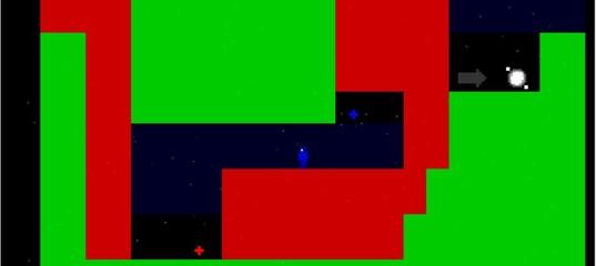 Игра Цветная теория
