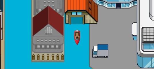 Игра Каналы Амстердама