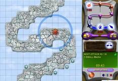 Игра Игры Крепость в небесах