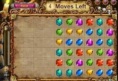 Игра Захват кристаллов