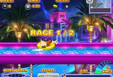Игра Гонки в аквапарке 6
