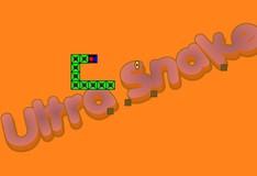 Игра Игра Ультра змейка