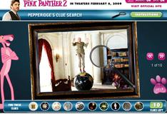 Игра Розовая Пантера 2