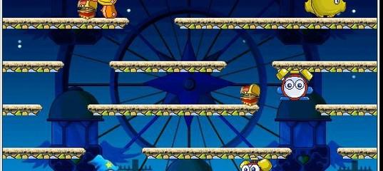 Игра Волшебные небеса