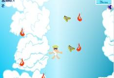 Игра Игра 60 секунд в небеса или ад