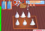 Играть бесплатно в Магазин свадебных платьев