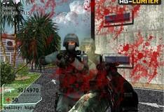 Игра Игра Военное столкновение 3D