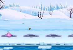 Игра Игра Приключения рыбки