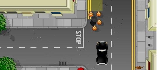 Игра Лондонские таксисты