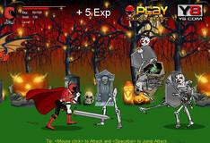 Игра Игра Кровавый Хэллоуин