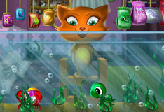 Игра Игра Рыбки Сиси