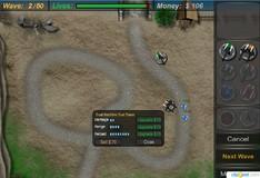 Игра Игра Башня Силы 2