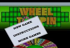 Игра Игра Крути колесо