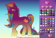 Игра Май Литл Пони: Танцующая пони