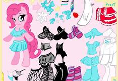 Игра Май Литл Пони: Пинки Пай