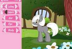 Игра Преображение пони