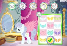 Игра Май Литл Пони: Создание Пони