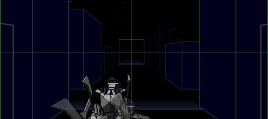 Игра Вермильон 3 Прототип