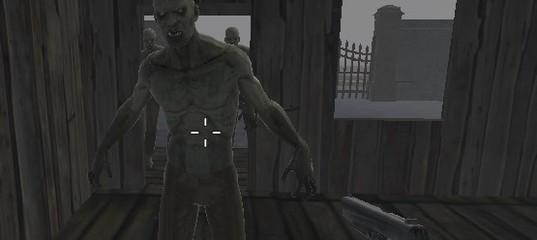 Игра Предел Зомби