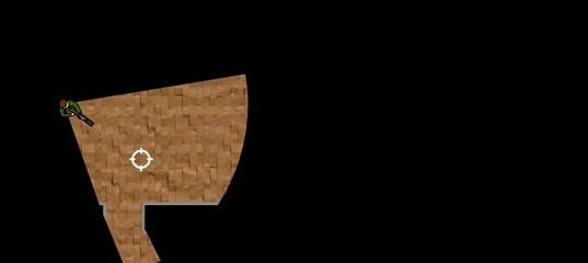 Игра Хождение по темному лабиринту