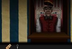 Игра Игра Забытый Холм: Кукловод