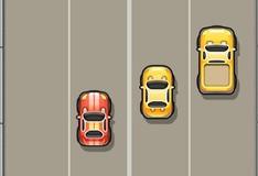 Игра Соперничество на шоссе