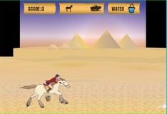 Игра Игра Египтус