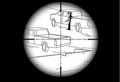 Игра Игра Саймон Хасон: Тактический убийца