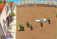 Игра Игра Драки Зомби 2