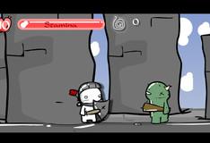 Игра Игра Рыцарь Коген