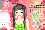 Играть бесплатно в Новый макияж