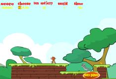 Игра Экстремальное приключение тома и Джерри