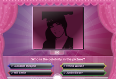 Игра Тест на знание знаменитостей