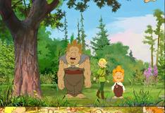 Игра Ролли и эльф невероятные приключения