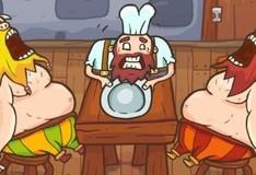 Игра Паб викингов