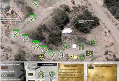 Игра Игра Защита башни: Афганская эстакада
