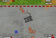 Игра Игра Роботехника: Интеллект роботов
