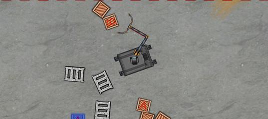 Игра Роботехника: Интеллект роботов