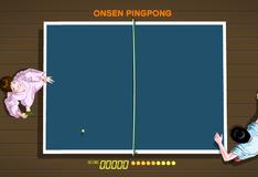 Игра Китайский теннис