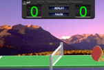 Играть бесплатно в Экстремальный настольный теннис