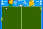 играйте в Демо настольный теннис