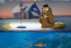 Умный рыбак