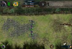 Игра Сражение за темноту