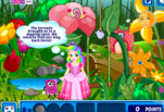 Играть бесплатно в Принцесса Джульетта в стране чудес
